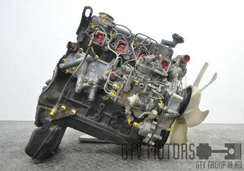 Used Car Engines >> Kaytetty Nissan Navara Auton Moottori Td25 Netista Gtv