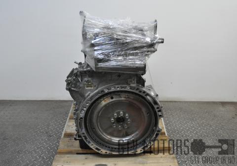 MERCEDES-BENZ E-CLASS (W212) E 220CDI 125KW 2011 ENGINE 651 924