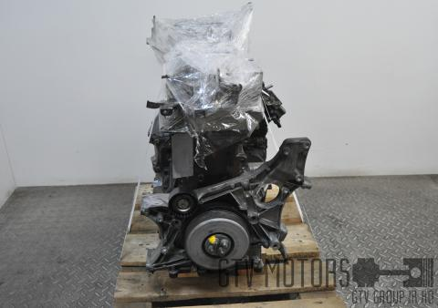 MERCEDES-BENZ E-CLASS (W212) E 220CDI 125KW 2011 ENGINE 651 924