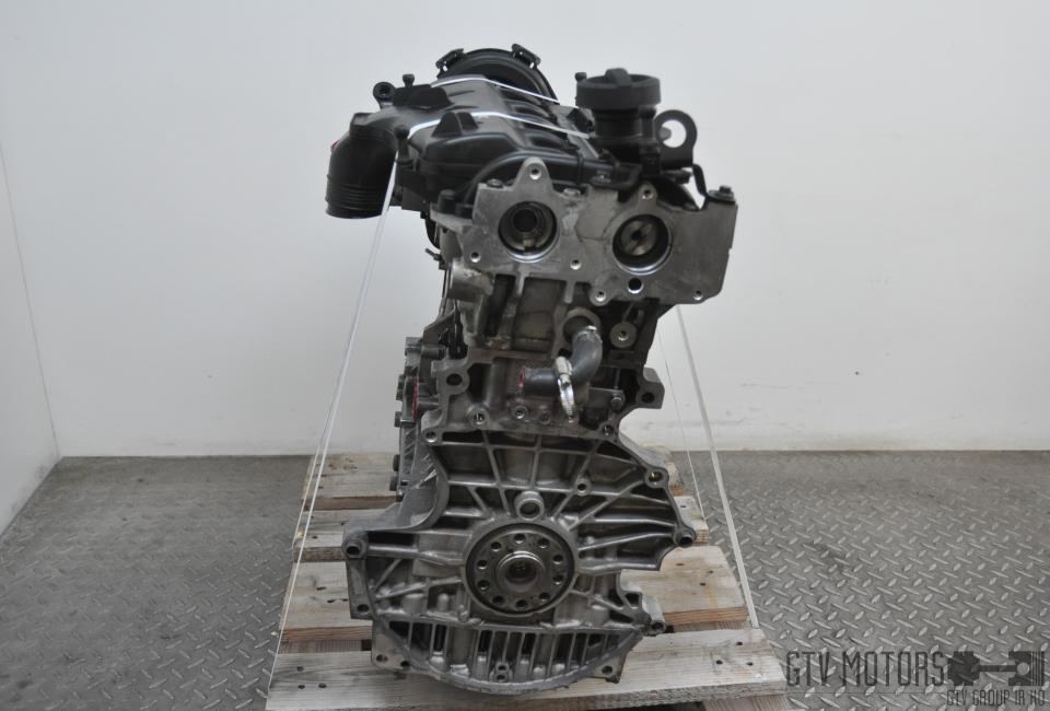 Volvo 2.4d Moottori