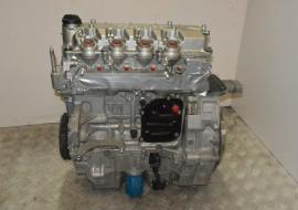 HONDA CIVIC (Sedan) 1.3 HYBRID 70KW 2007 MOTOR LDA2