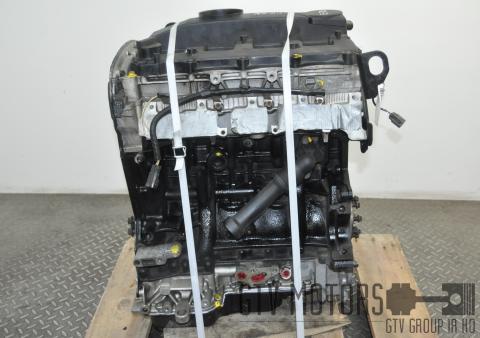 citroen jumper bus ii 2 2 hdi 120 88kw 2010 engine. Black Bedroom Furniture Sets. Home Design Ideas