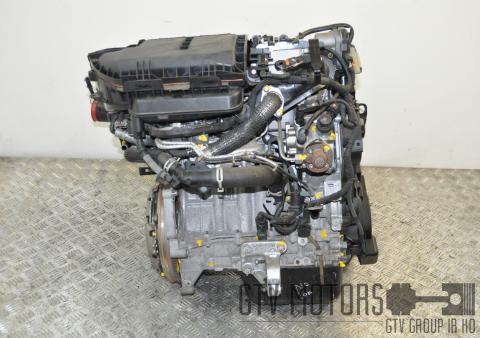 Used PEUGEOT 308  car engine 9H06 by internet