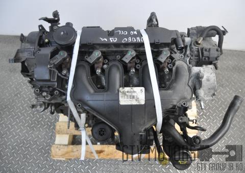 ford mondeo mk4 2 0 tdci 103kw 2009 moteur qxba gtv. Black Bedroom Furniture Sets. Home Design Ideas