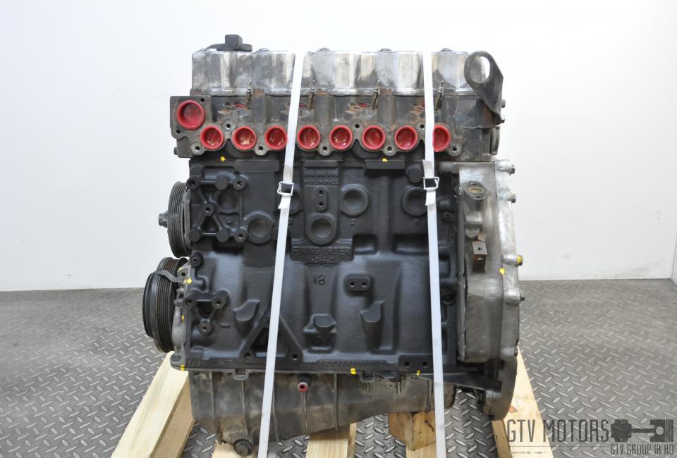 vw lt 35 2 8tdi engine codes