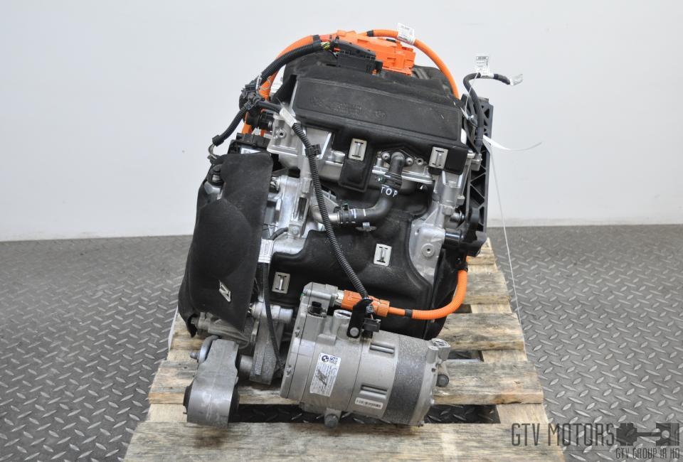 BMW i3 Hybrid 125kW 2014 ENGINE IB1P25B - GTVmotors | Used ...