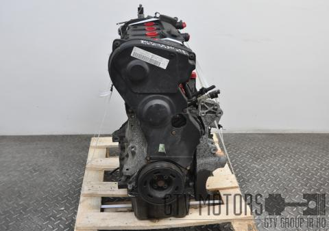 VW TOURAN 2.0 FSI 110kW 2005 ENGINE BLX