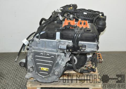 BMW i3 0.6l 2013 75kW ENGINE W20K06A