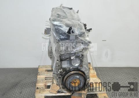BMW 330D 2015 210kW ENGINE N57D30A