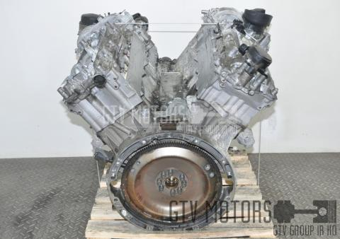 MB ML 320 CDI 4-matic 3.0 2009 165kW ENGINE OM642.940