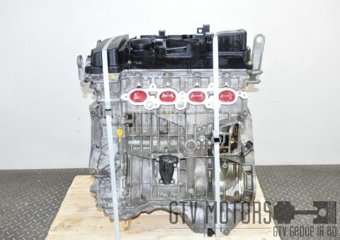 MB C200 Sportcoupe 2006 120kW ENGINE M271.940