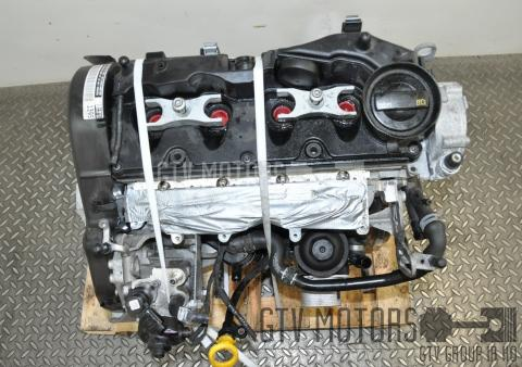 VW SHARAN 2.0TDI 103kW 2014 ENGINE CFFB
