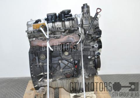 MB SPRINTER 213CDI 2.1 95kW 2007 ENGINE OM646.986