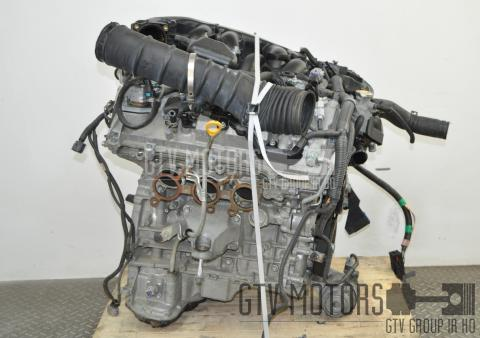 LEXUS GS 450h 3.5 2006 ENGINE 2GR-FSE