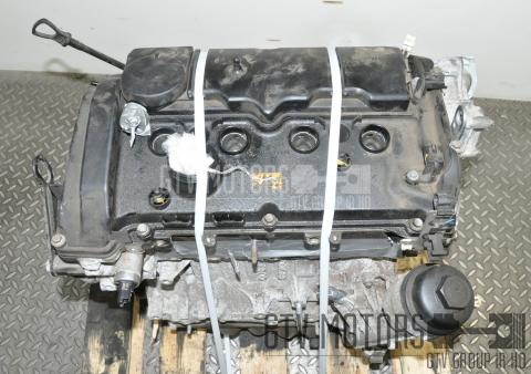 BMW 316i 2013 100kW ENGINE N13B16A