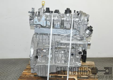 MB C350e W205 2016 155kW ENGINE M274.920