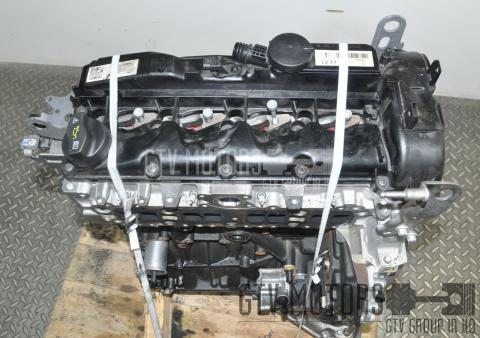 MB C220 BlueTEC W205 2015 125kW ENGINE 651.921