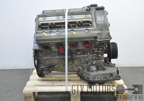 BMW 7 (E38) 740iL V8 210KW 2000 ENGINE M62B44
