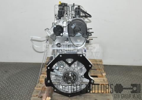 VW PASSAT B8 1.4TSI 110kW 2015 ENGINE CZEA